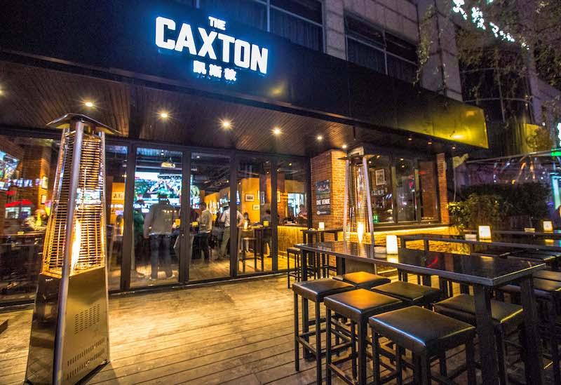 The Caxton Shanghai