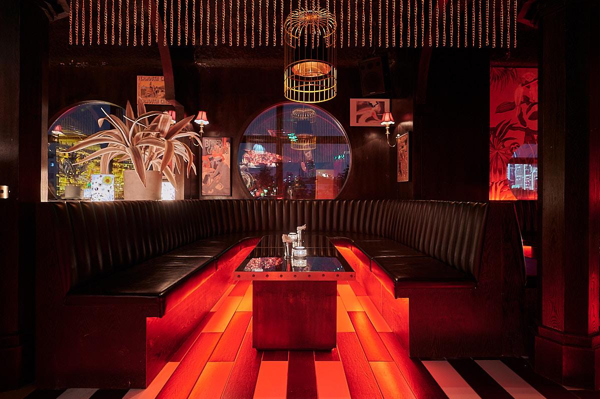 Taste Buds Shanghai