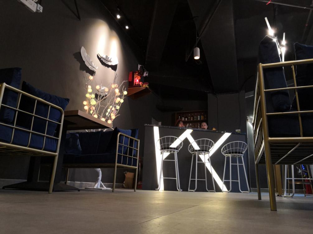 Hong Lounge & Club Shanghai