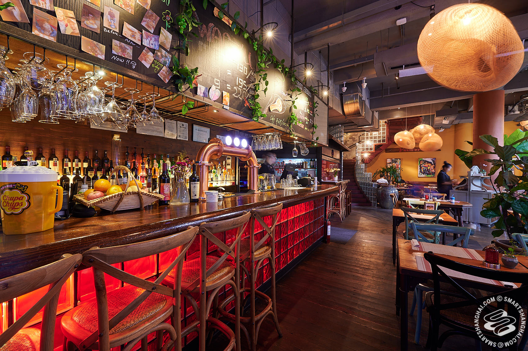 Yasmine's (Pudong) Shanghai
