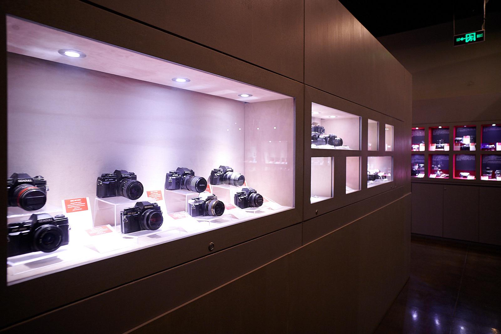 Camera Museum Shanghai