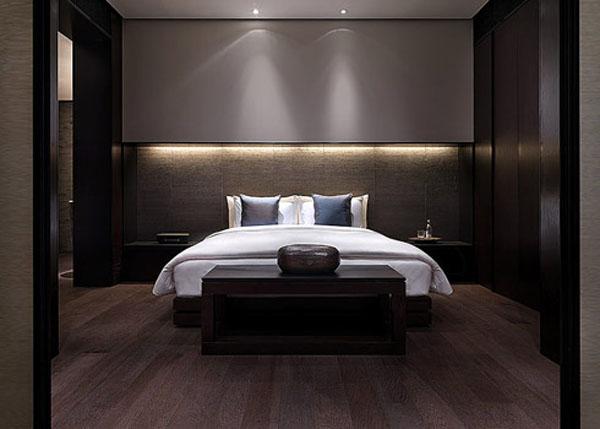The puli smartshanghai for Best hotel room interiors