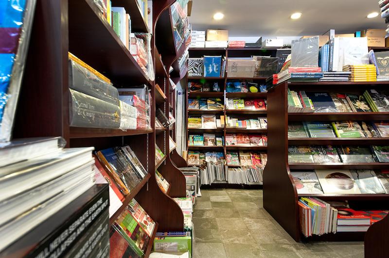 Garden Books (Changle Lu) Shanghai