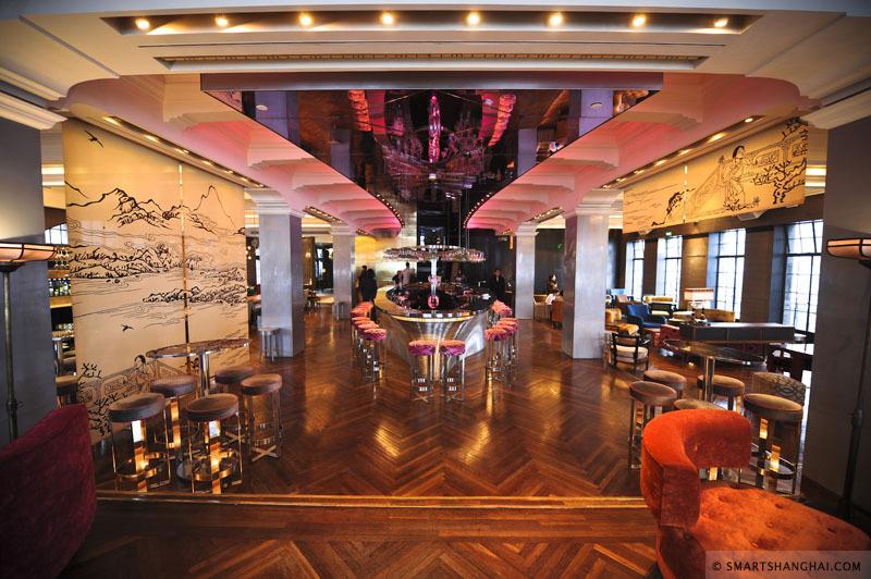 Glamour Bar Shanghai