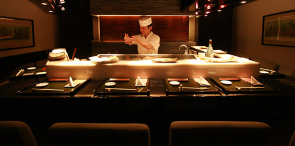 Sushi Oyama Shanghai