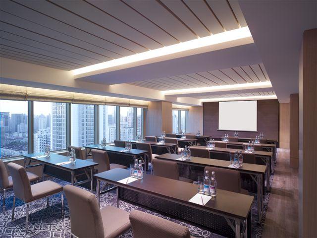 New World Shanghai Hotel Shanghai