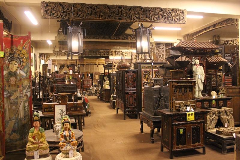 Green antiques smartshanghai for X furniture shanghai
