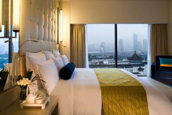Renaissance Shanghai Yu Garden Hotel | SmartShanghai