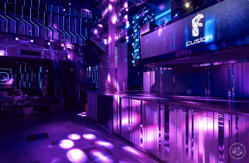 Fusion (Nightclub)  Shanghai