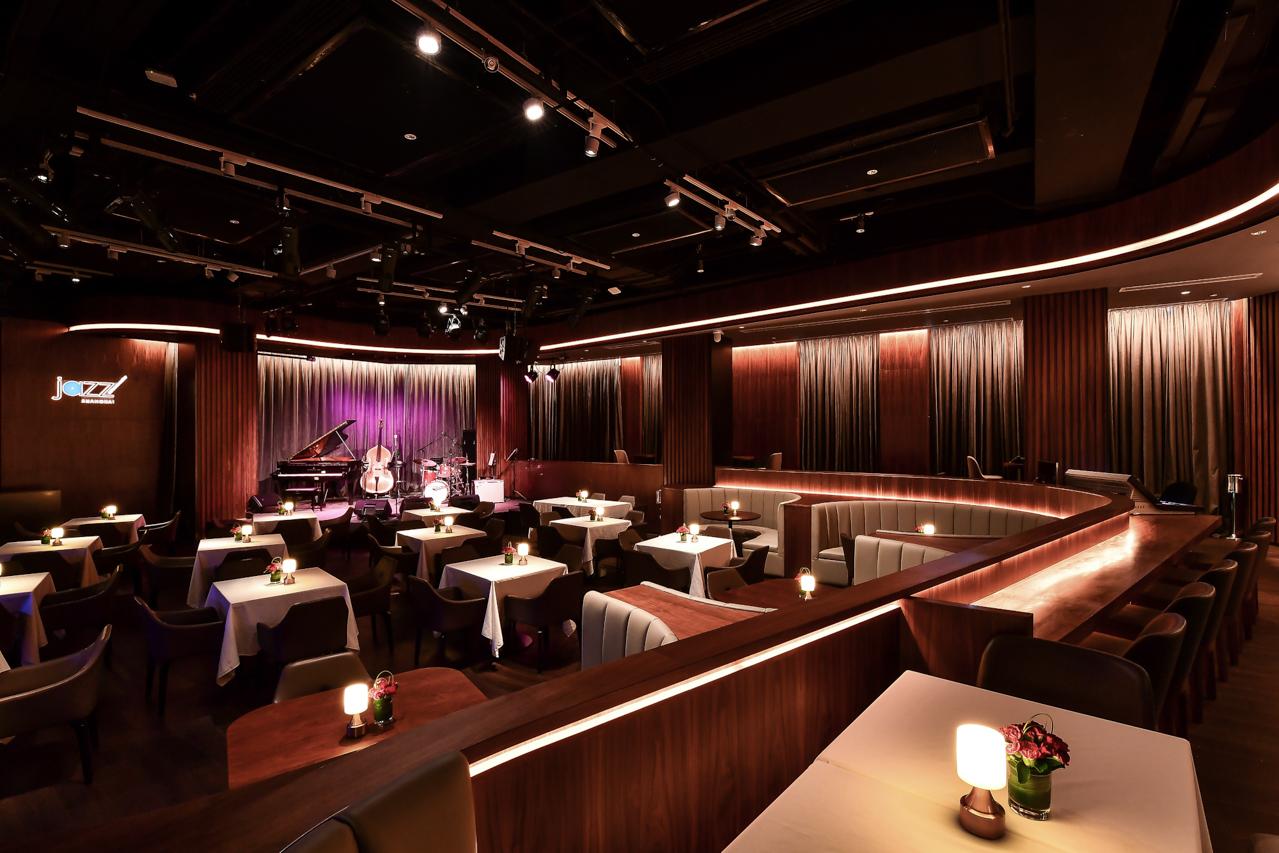 Jazz at Lincoln Center Shanghai Shanghai