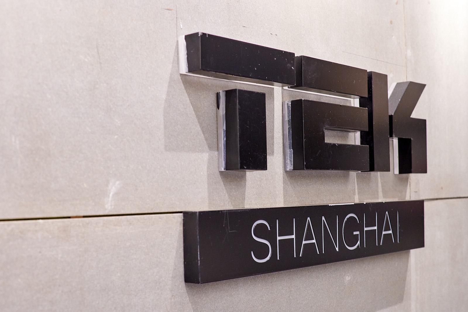 TEK-Shanghai (Puxi) Shanghai