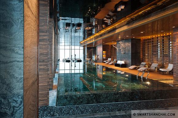 Four seasons hotel pudong smartshanghai for Fourseason hotel