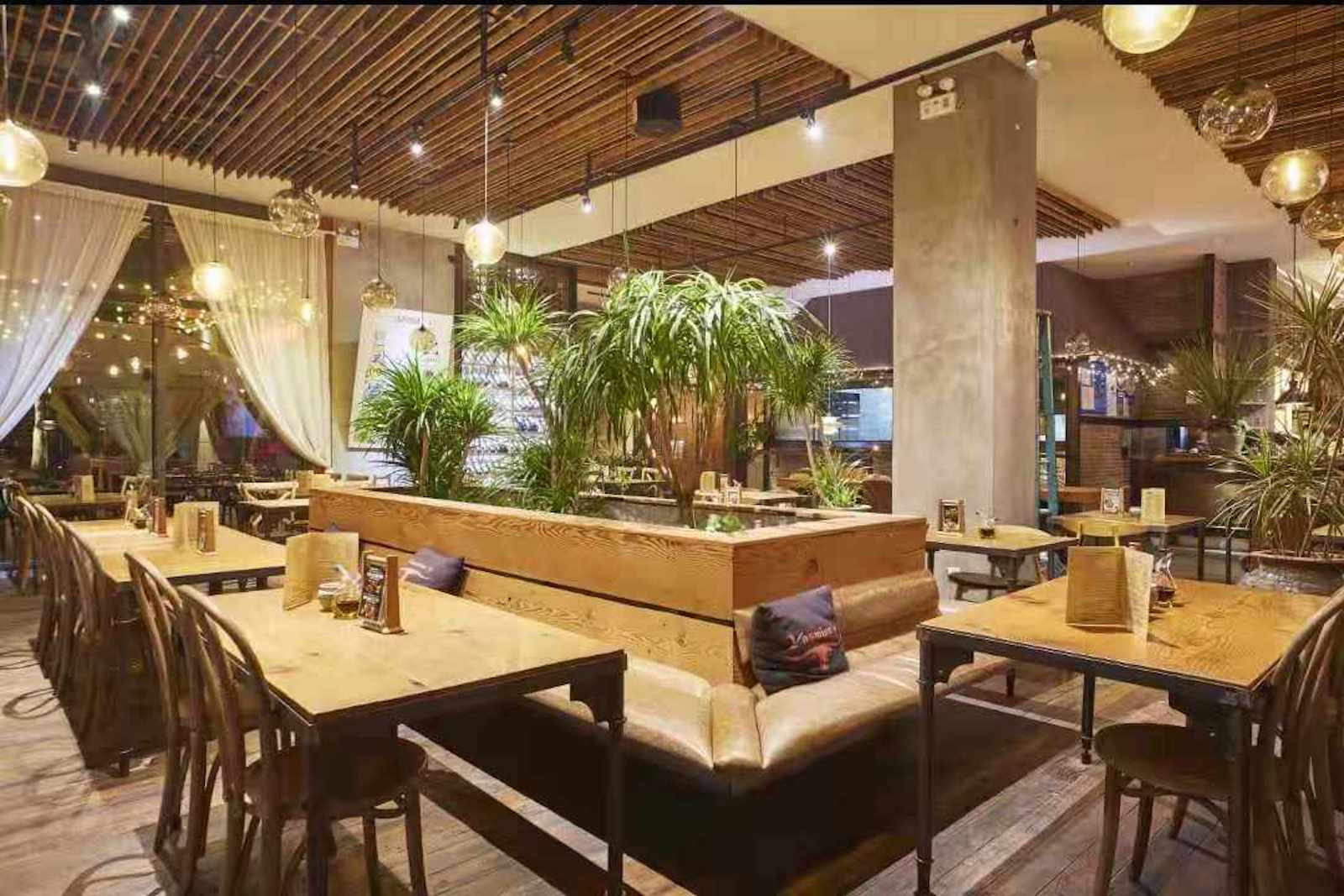 Yasmine's Steakhouse & Butchery (Minhang) Shanghai