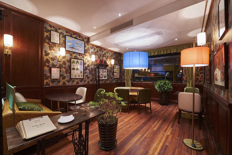 Xixi Bistro (Wuyuan Lu) Shanghai