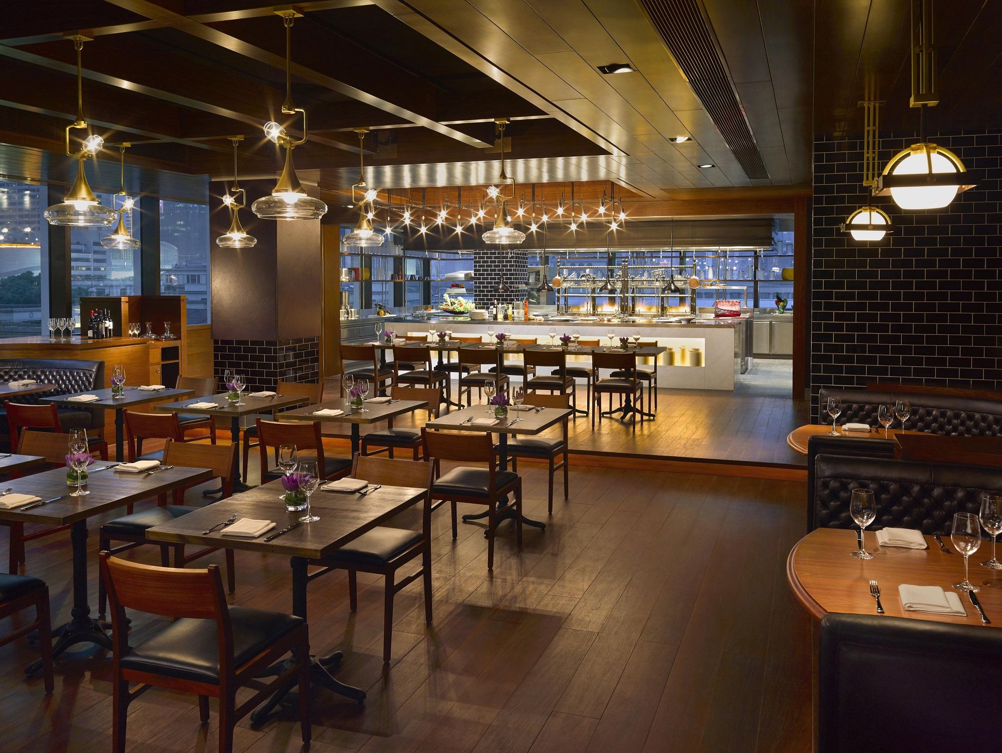 The 1515 West Chophouse & Bar Shanghai