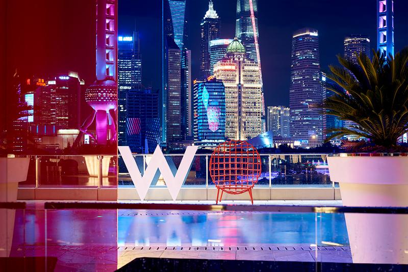 WET BAR Shanghai