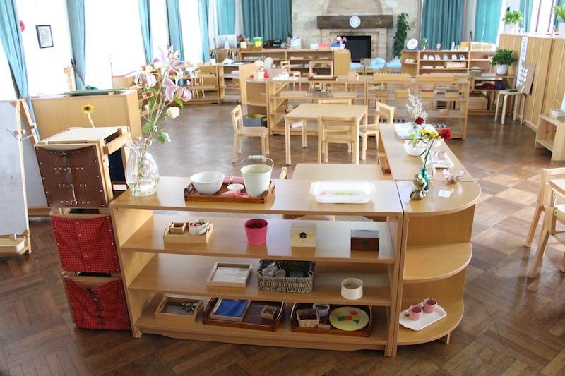 Freesoul Montessori Kindergarten Shanghai