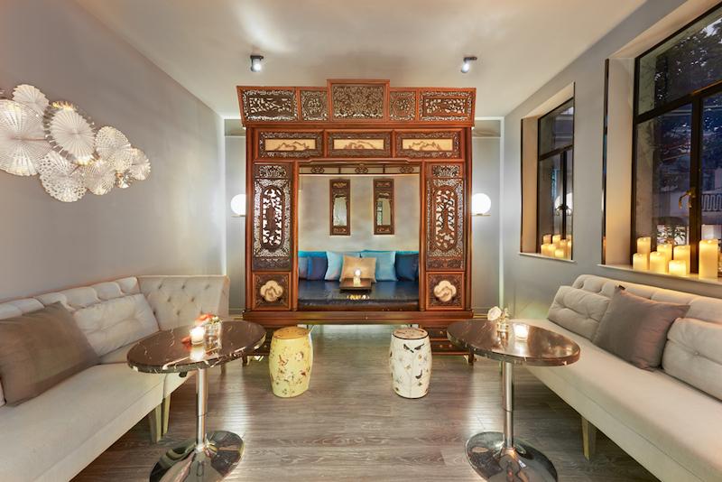 La Maison Shanghai