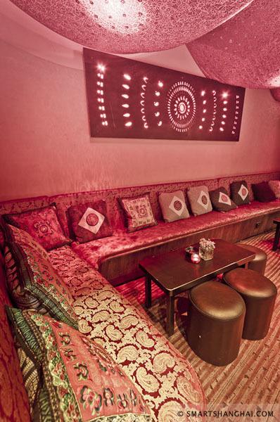 Shiva Lounge Shanghai