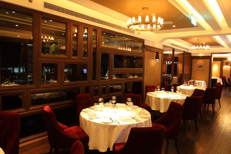 Jimmy's Kitchen | SmartShanghai