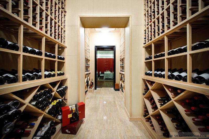Napa Wine Bar & Kitchen Shanghai