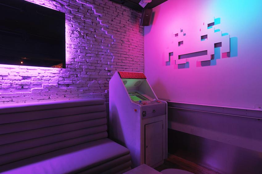 Arcade Shanghai