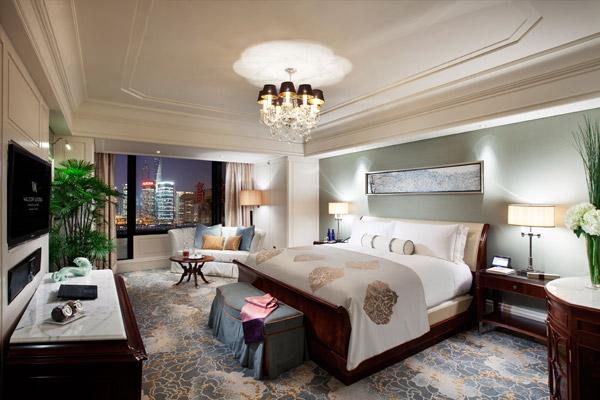Waldorf Astoria Shanghai