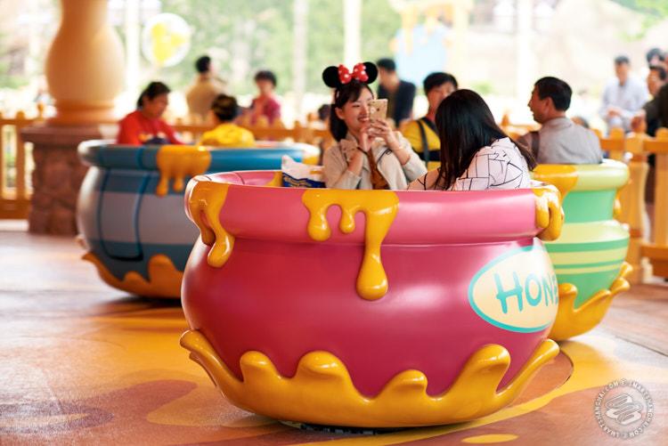 Shanghai Disney Resort Shanghai
