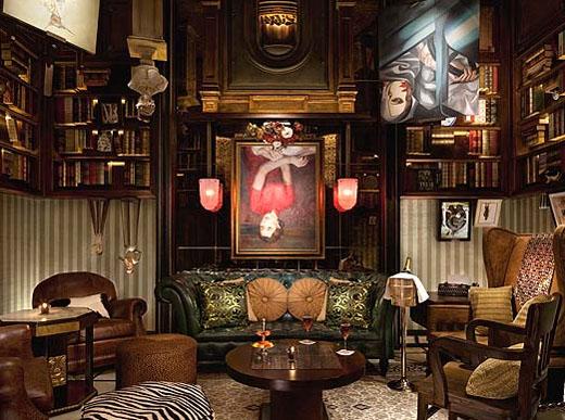 Salon De Ning Smartshanghai