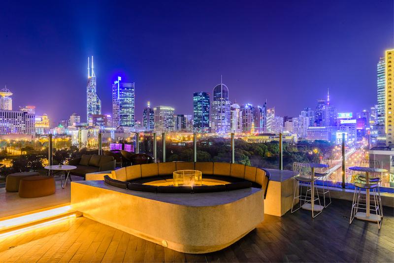 Highline Shanghai