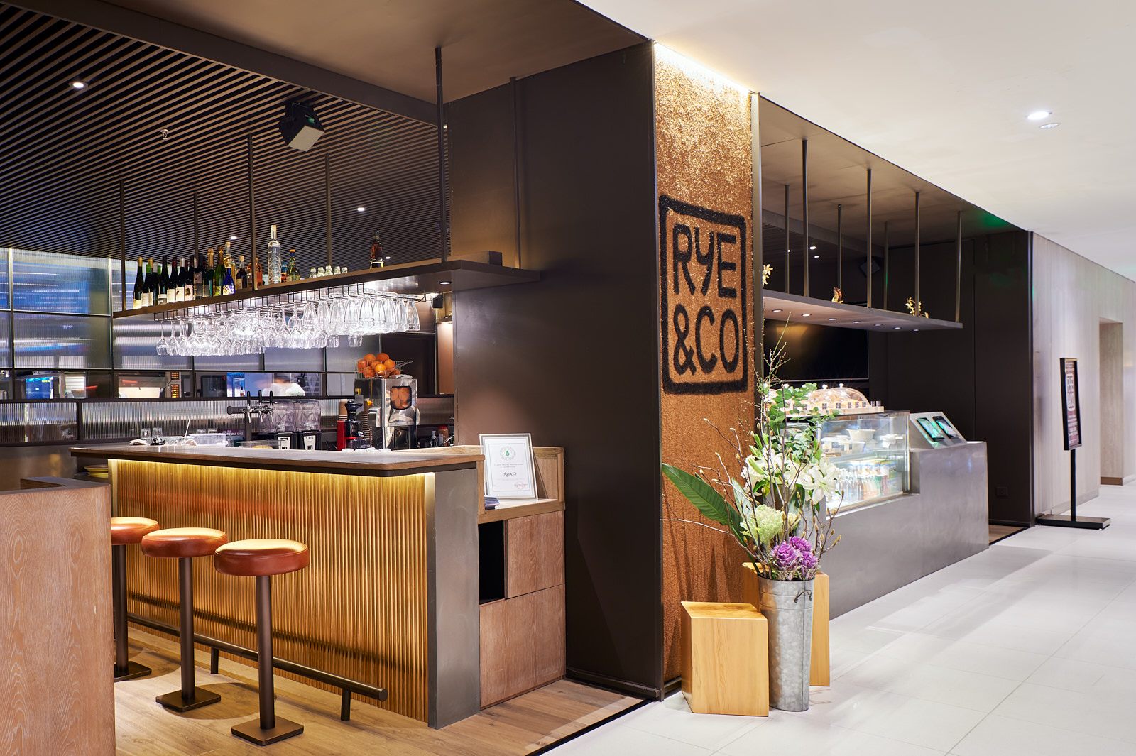 Rye & Co Shanghai