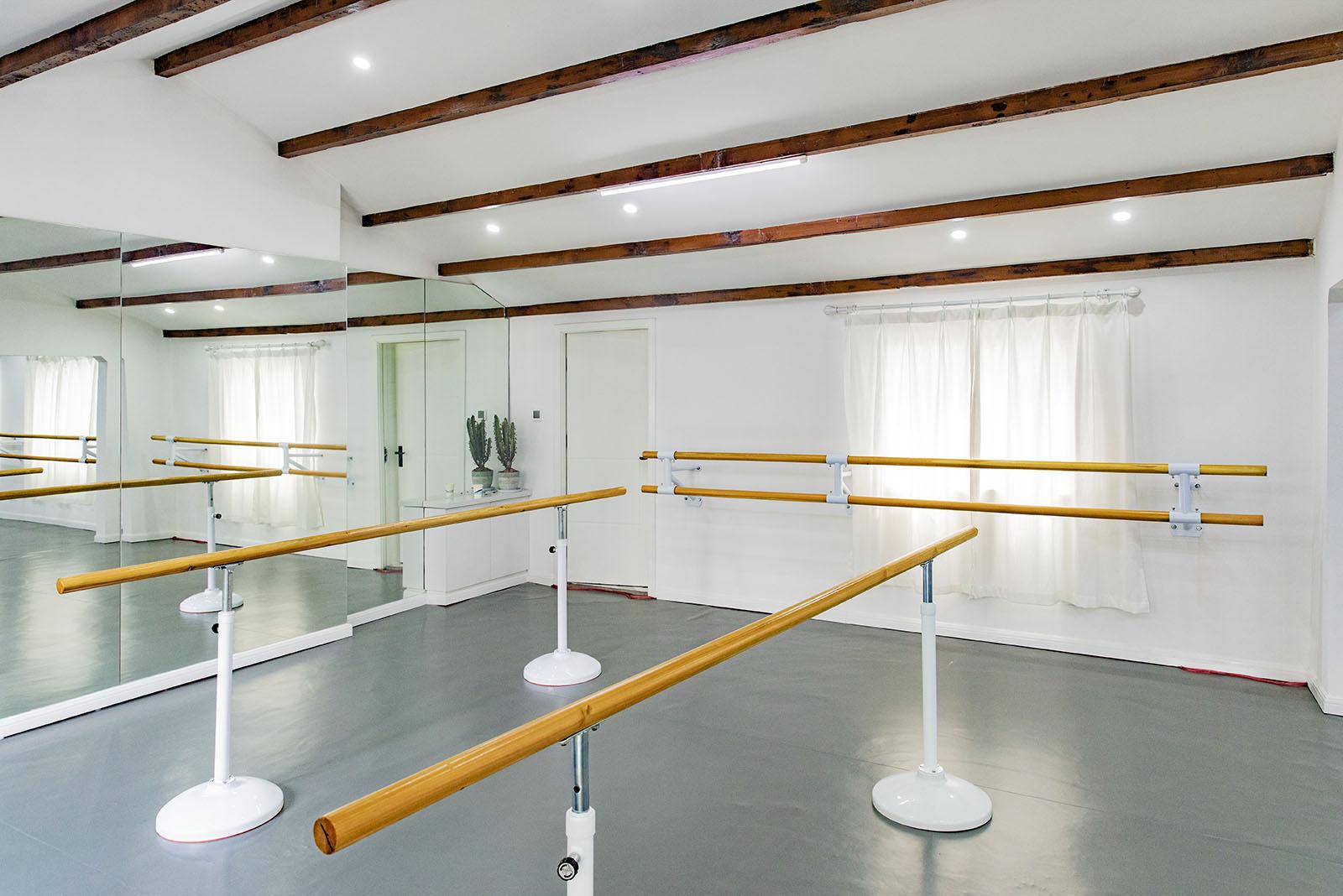 Know Dance House Shanghai