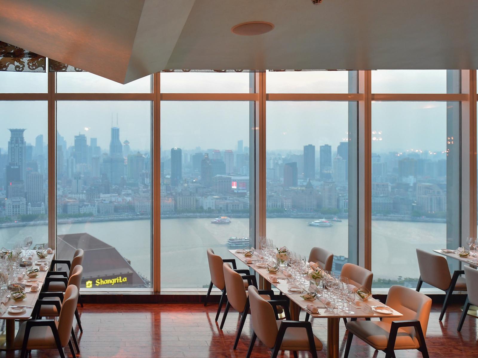 Jade on 36 Shanghai