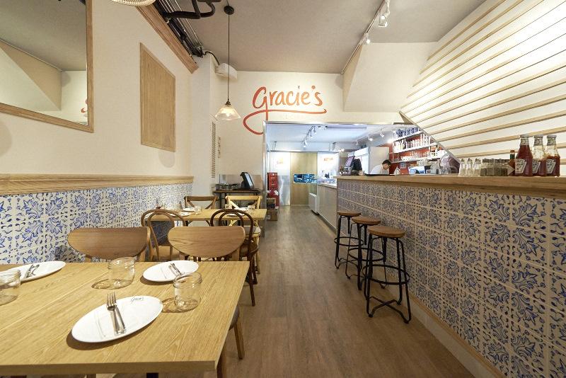 Al's Diner (Xinle Lu) Shanghai