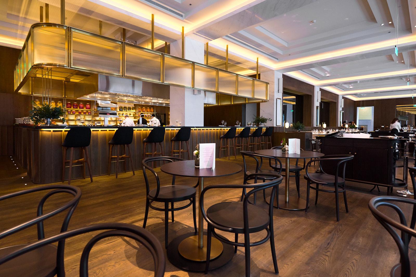 Shanghai Tavern (The Shanghai EDITION) Shanghai