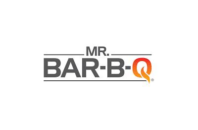 Mr. Bar-B-Q Worldwide  Logo