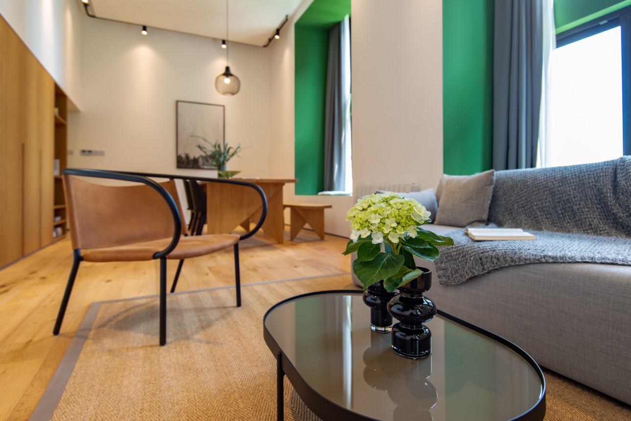 2 Bedroom Family Suite 152sqM