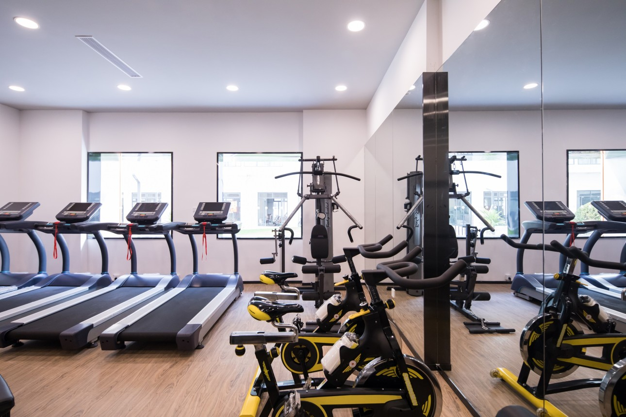 High Quality Serviced Apt nr Jiaotong Uni / Short-term Accepted