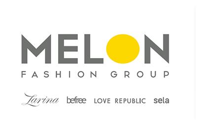 Melon Fashion Trading Logo
