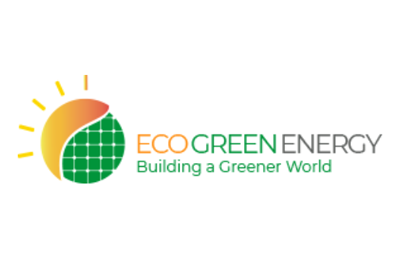 ECO Green Energy Logo