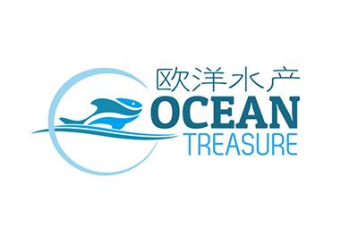 Ocean Treasure Foods Limited Logo