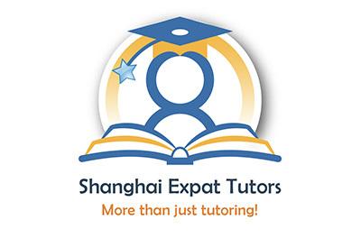Shanghai Expat Tutors Logo