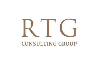 RTG Consulting Group Logo